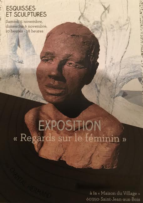 Exposition regards sur le feminin