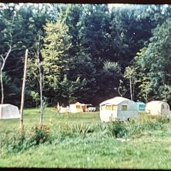 Camping 1952